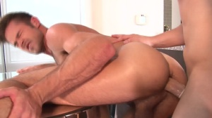 Touchy Feely - Mike De Marko with Adam Bryant anal sex