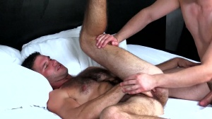 Elation - Jimmy Fanz with Tanner Shields pooper job