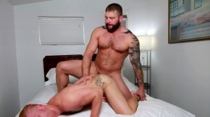 Bear Weekend - Colby Jansen and Bennett Anthony anal Love