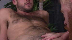The Mysteries Of Bennett - Mike De Marko and Bennett Anthony anal Hump