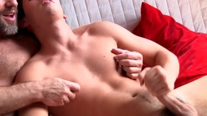 Neighbors - Dirk Caber & Dylan Drive wazoo stab
