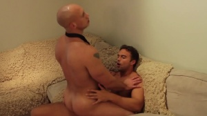 The Political Convention - Rocco Reed, John Magnum anal pound