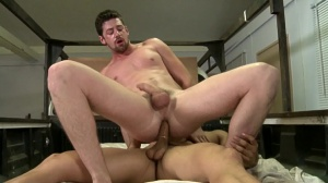 No Parking - Andrew Stark and Topher Di Maggio anal job