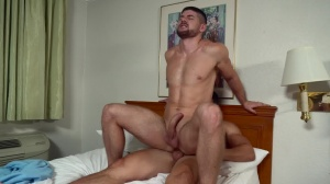 The Sting - Axel Kane and Connor Halstead anal bang