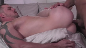 Trust Issues - Darin Silvers & Damien Stone anal sex
