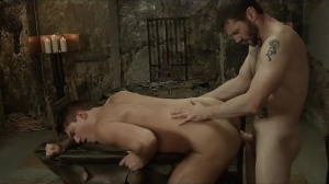 homosexual Of Thrones - Theo Ford, Dennis West anal Love