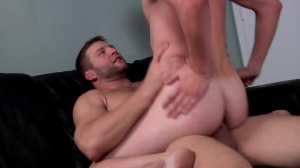 immodest Magazines - Colby Jansen, Jack Radley ass Love