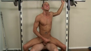 Working Over The Trainer - Hook up