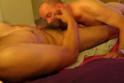 one more Draining For My Uncut Mexican Buddy.