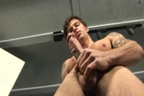 First Time nailed - Scene two