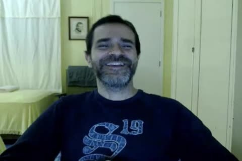hirsute Mexican Daddy On webcam
