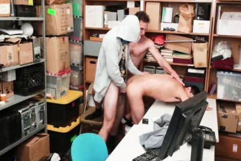 Two lusty twinks acquire Bummed As torment