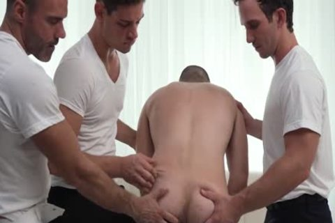 MormonBoyz - Priest gets His hole Destroyed By guy Clergymen