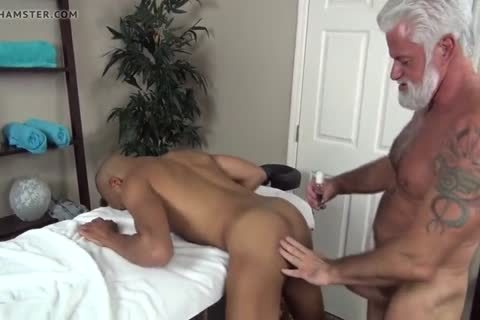 old lustful Pornstar Jake Marshall In Action And drilling A Lot