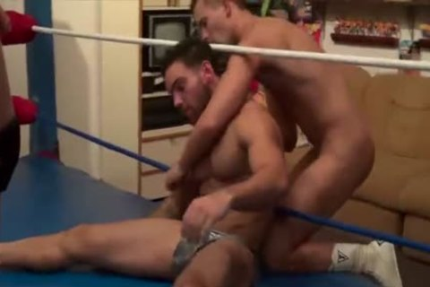 Brian Lafierre naked Wresling With Kayden Keller And Ty Alexander