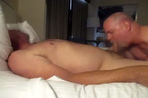 Honeymoon And playgirl sperm With Cowboy Huz In Vegas.