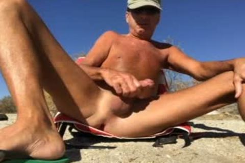 BONER AND A oral AT THE BEACH
