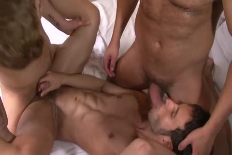 threesome DP