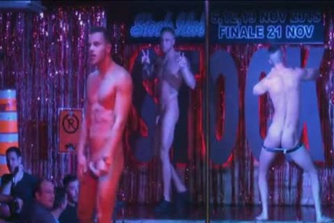 Hooked On Strippers 02