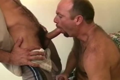 lustful Cop Sneaks Away To Hotel Room For Some Naughtiness