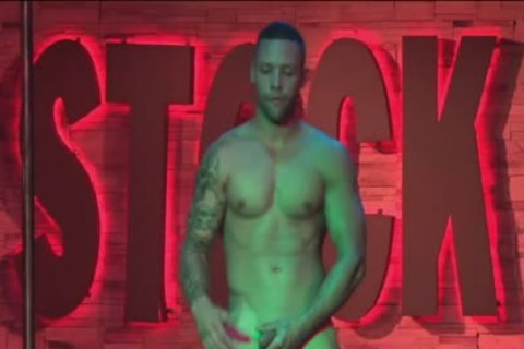 Male Strippers Compilation 02