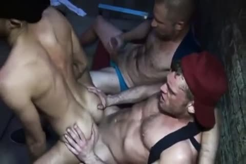 three-some Outdoor