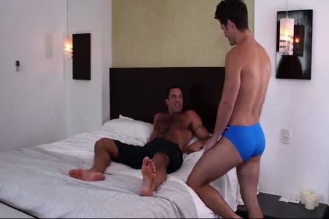gay raw Sex With Cumswapping
