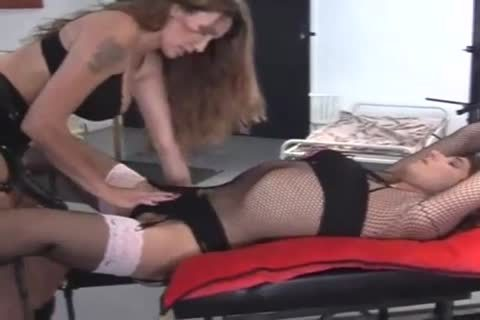 non-professional Cd belted Love Her nylons