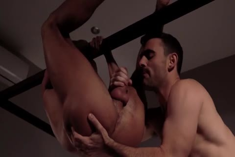 Daddy And two twinks raw 3some
