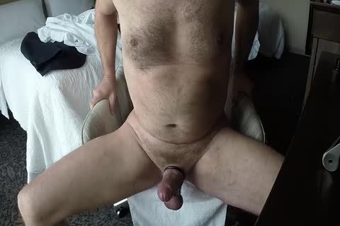 wanking To Instructions two Front