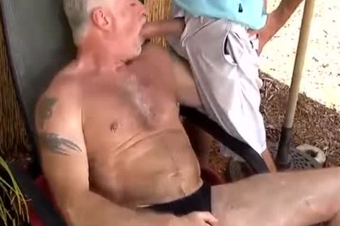 BRETT & JAKE-DADDY LOVE YOUR big cock