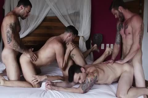 5 Some unprotected Groupsex