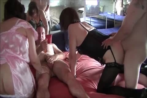 Maria And The cocks 2