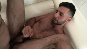 Family Dick - Max Sargent blowjobs