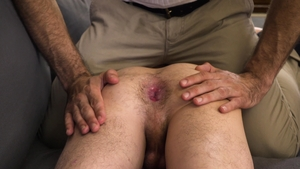 FamilyDick - Teen chick Kurt Niles pounded by Joel Someone