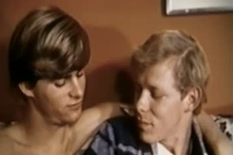 From old man's Closet: The Intimate Rebels (1972)