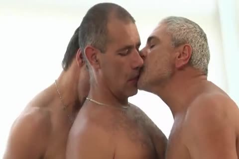 Two gigantic cock Just For Me