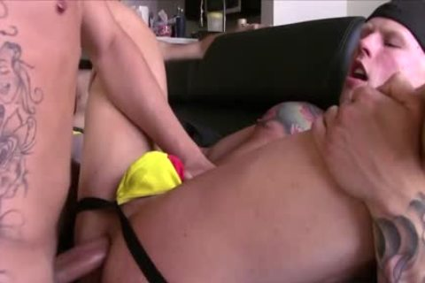 Messy hookers bunch-sex