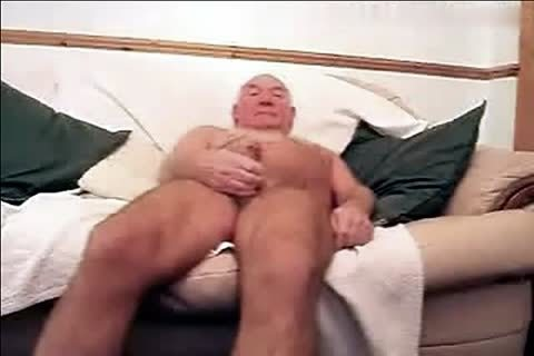 curly Silver Grandfather jack off Compilation