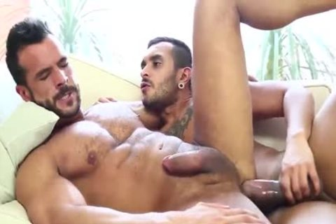 Denis Vega And Lucio Saints (LS)