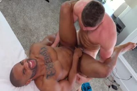 Two young males nail - juicy underclothing Model let us Newbie Top Him For His First lad/lad Hookup