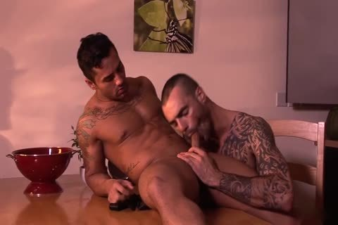 Bruno Bernal And Issac Jones Hung Suited And excited