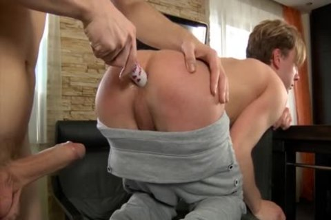 Daddy Takes What this chap Wants