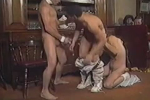 undressed Lunch (Vintage Pre-dong rubber)