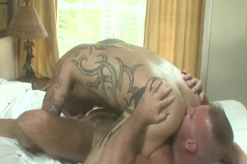 Steve King And Bruce Mills (RM28 P2)