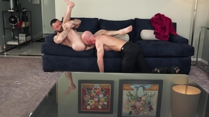 IconMale - Mitch Vaughn and Sergeant Miles got slammed hard