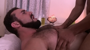 IconMale.com - Jaxton Wheeler is really hairy twink