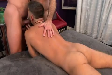 delicious 3some - Morgxn Thicke, Adam Russo & Jack Andy