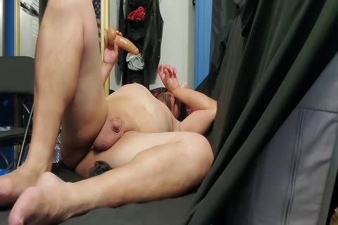 My First 8.3 In massive giant dildo