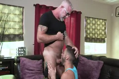 When you Have The Greatest daddy man (Lance Charger) you Feel Free To Share Bits Of Your gay Experience With Him (Casey Everett) - SayUncle